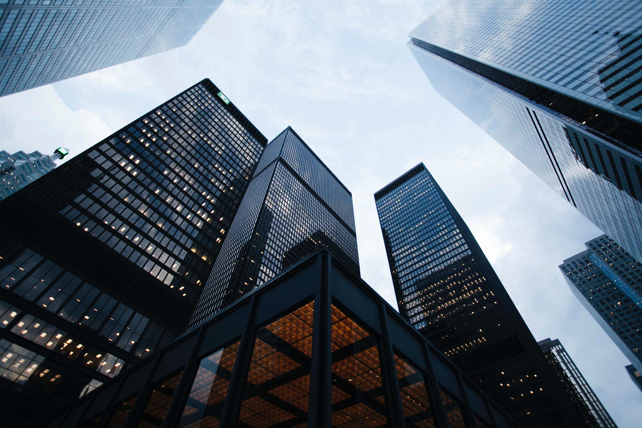 Commercial property management Venkam Properties