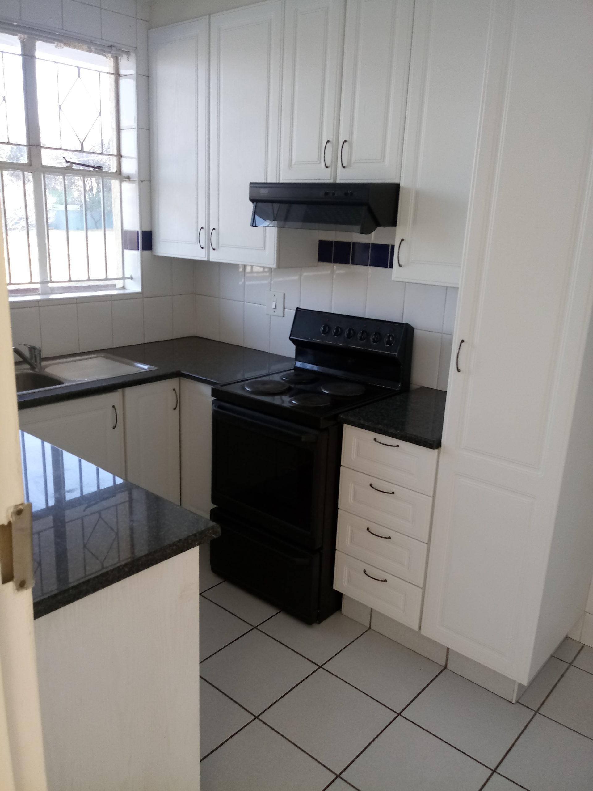 8 Conblair, 1 Bedroom to Rent in Blairgowrie