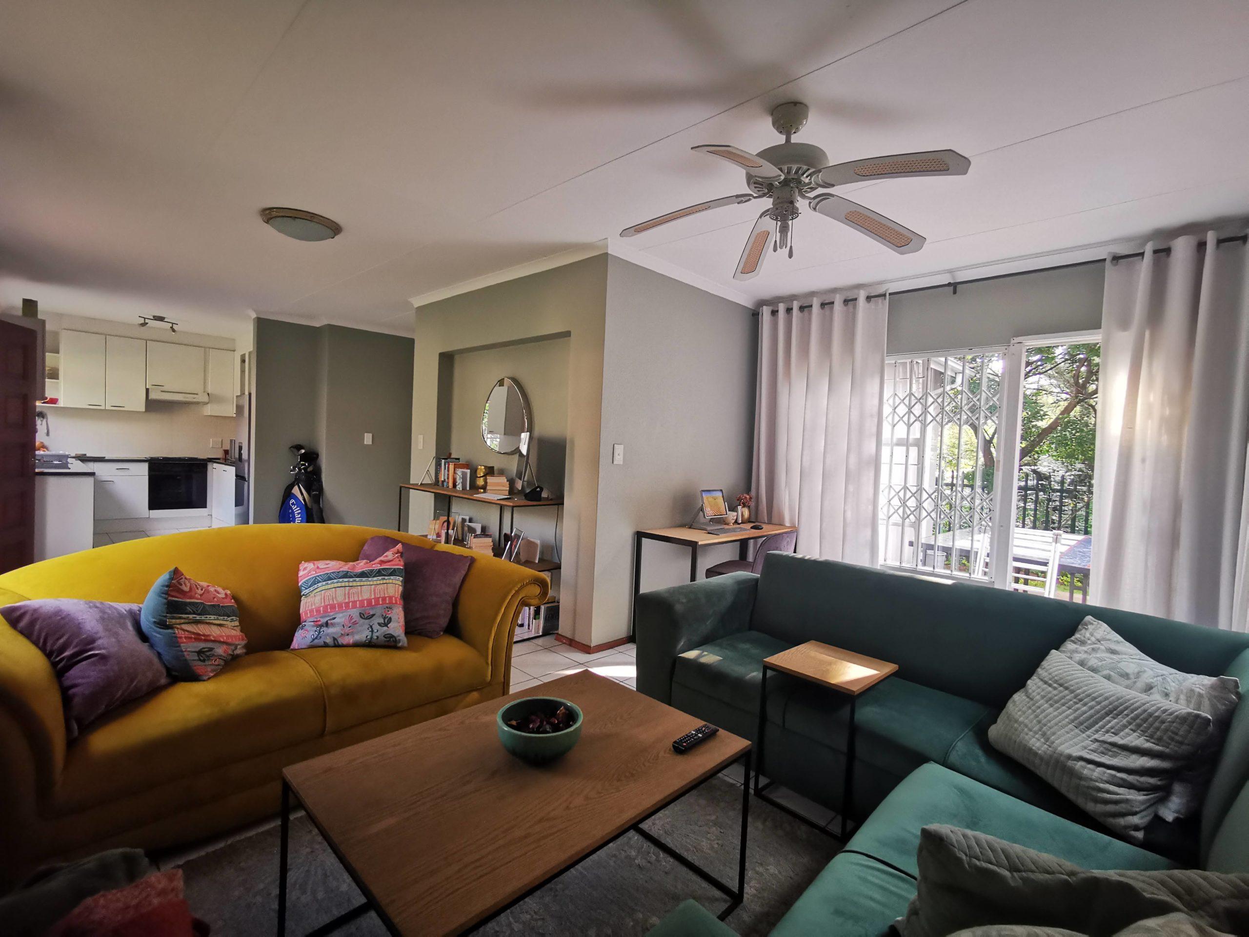48 Reve de Provence, 117 Hornbill Road – 3 Bedroom Simplex to Rent